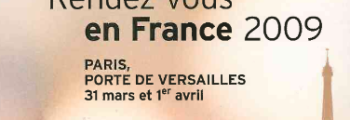 Atout France invites and promotes France.com during Rendez-Vous en France annual trade show